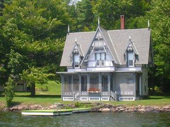 Lake Carey Cottage Association Home Page